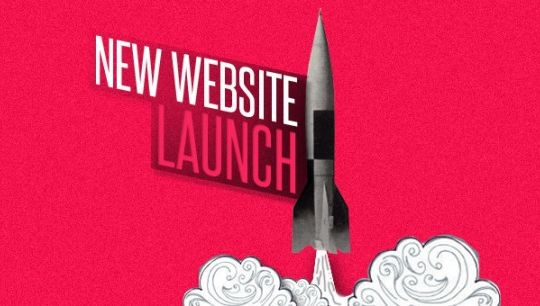 New-Wesbite Launch